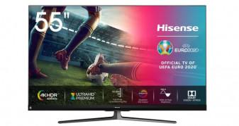 Як придбати недорогий і хороший телевізор