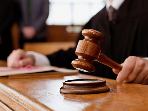 За вбивство пенсіонера судили жителя Любомльщини