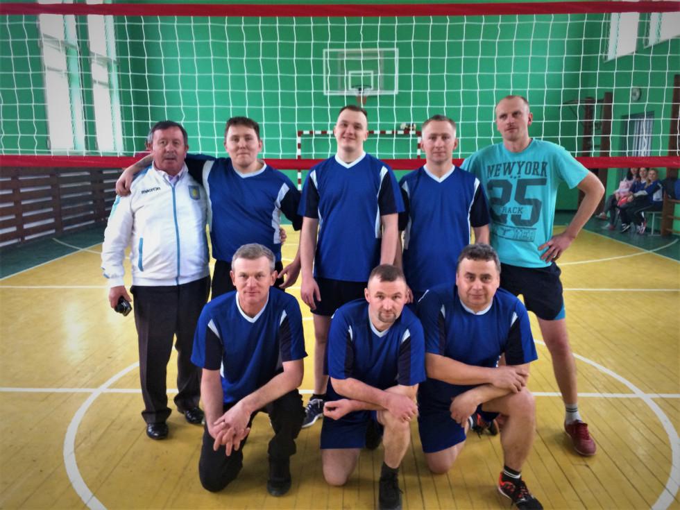 Команда з Дорогуська
