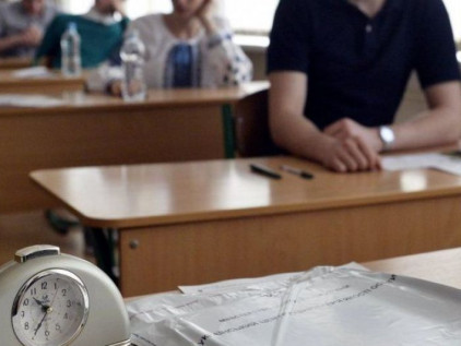 Українці просять спростити програму ЗНО