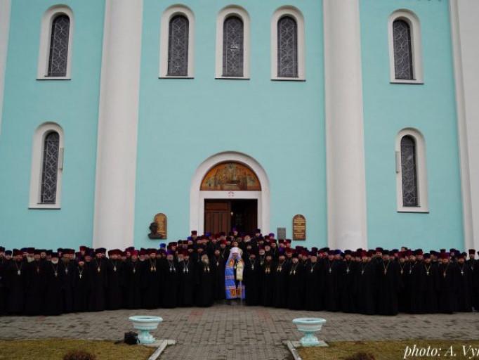 Митрополит Володимир назвав рейдерами тих, хто переходить до ПЦУ