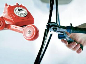 На Любомльщині поліція викрила викрадачів телефонного кабелю