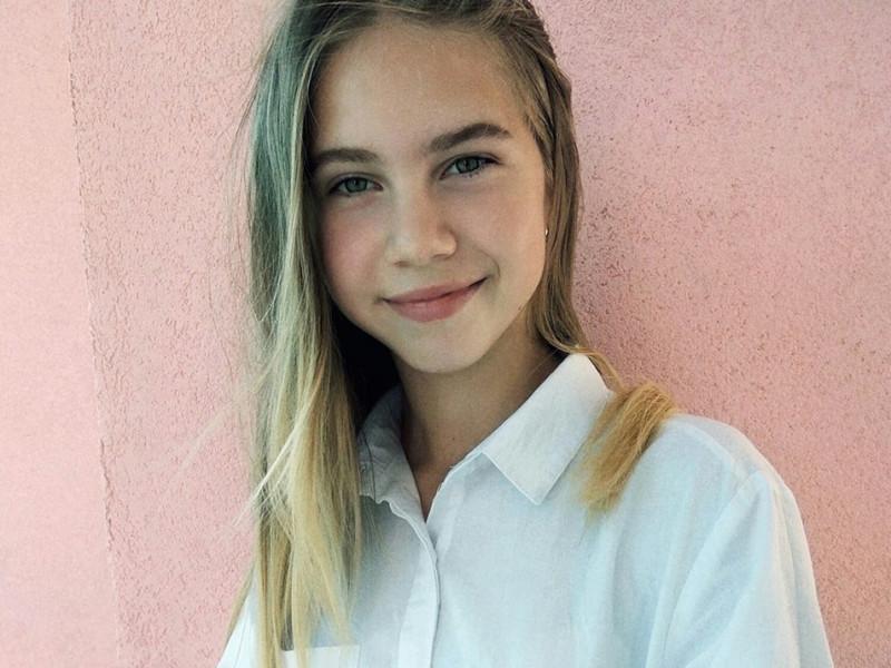 Яна Козачук