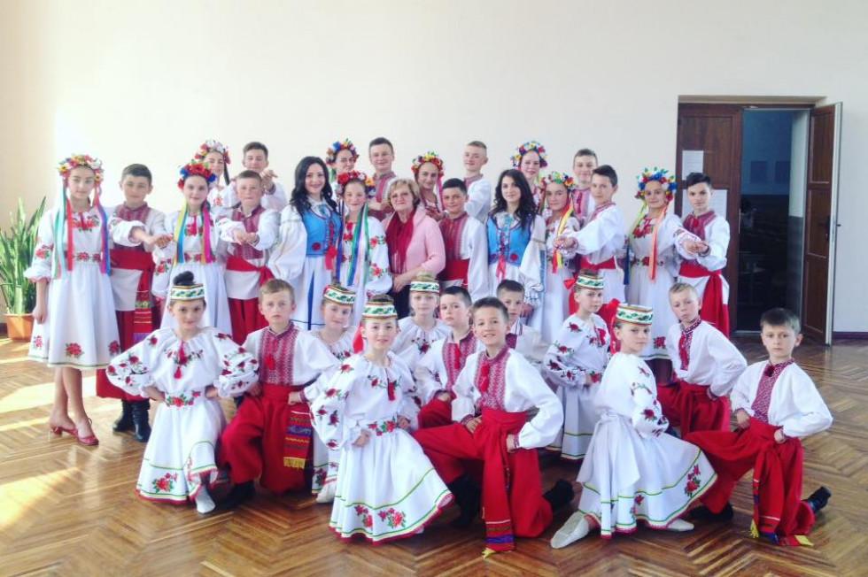 Учасники «Хуторянки»