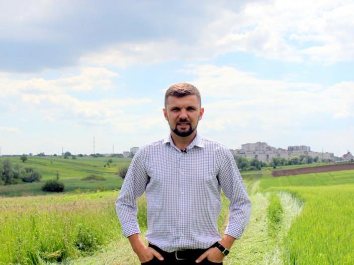 Народний депутат України Ігор Гузь