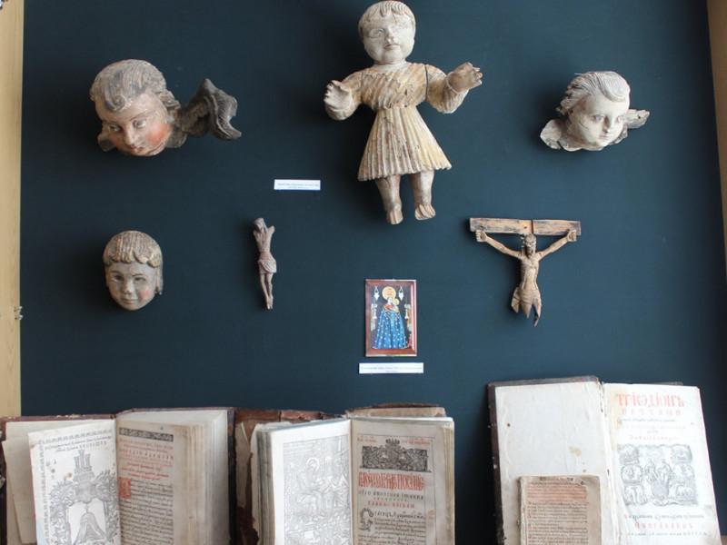 Виставка у музеї