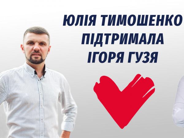Ігор Гузь