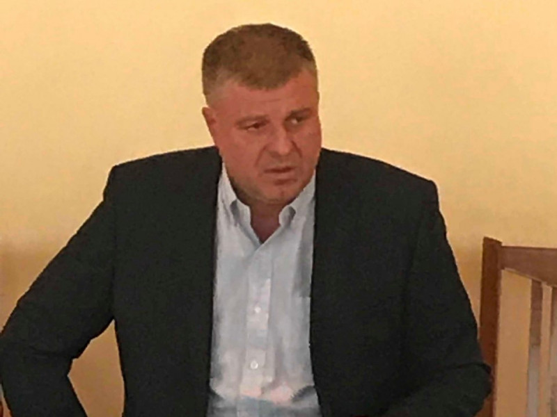 В.о. начальника Волинської митниці ДФСАндрій Войцешук