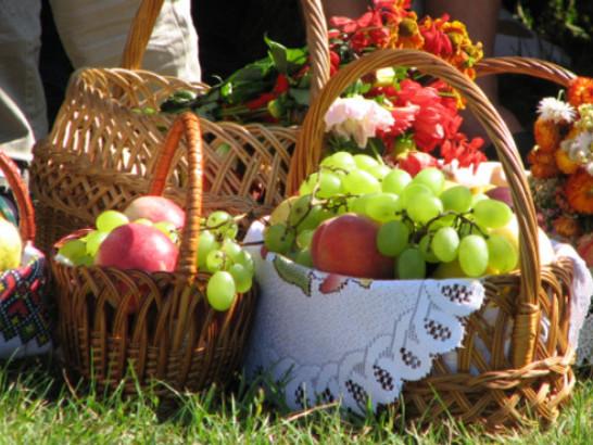 Яблучний Спас