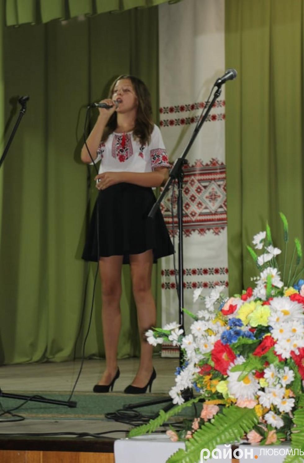 Анна Шевчик