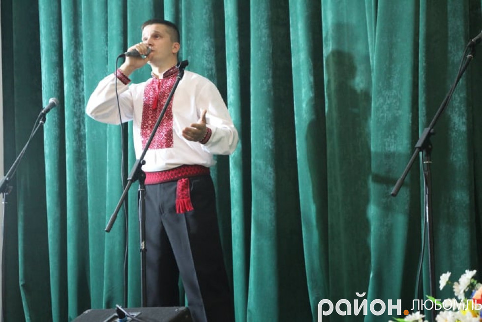 Сергій Шафран
