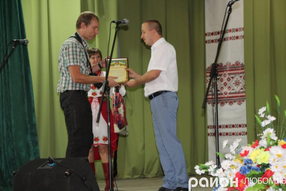 Михайло Копилов