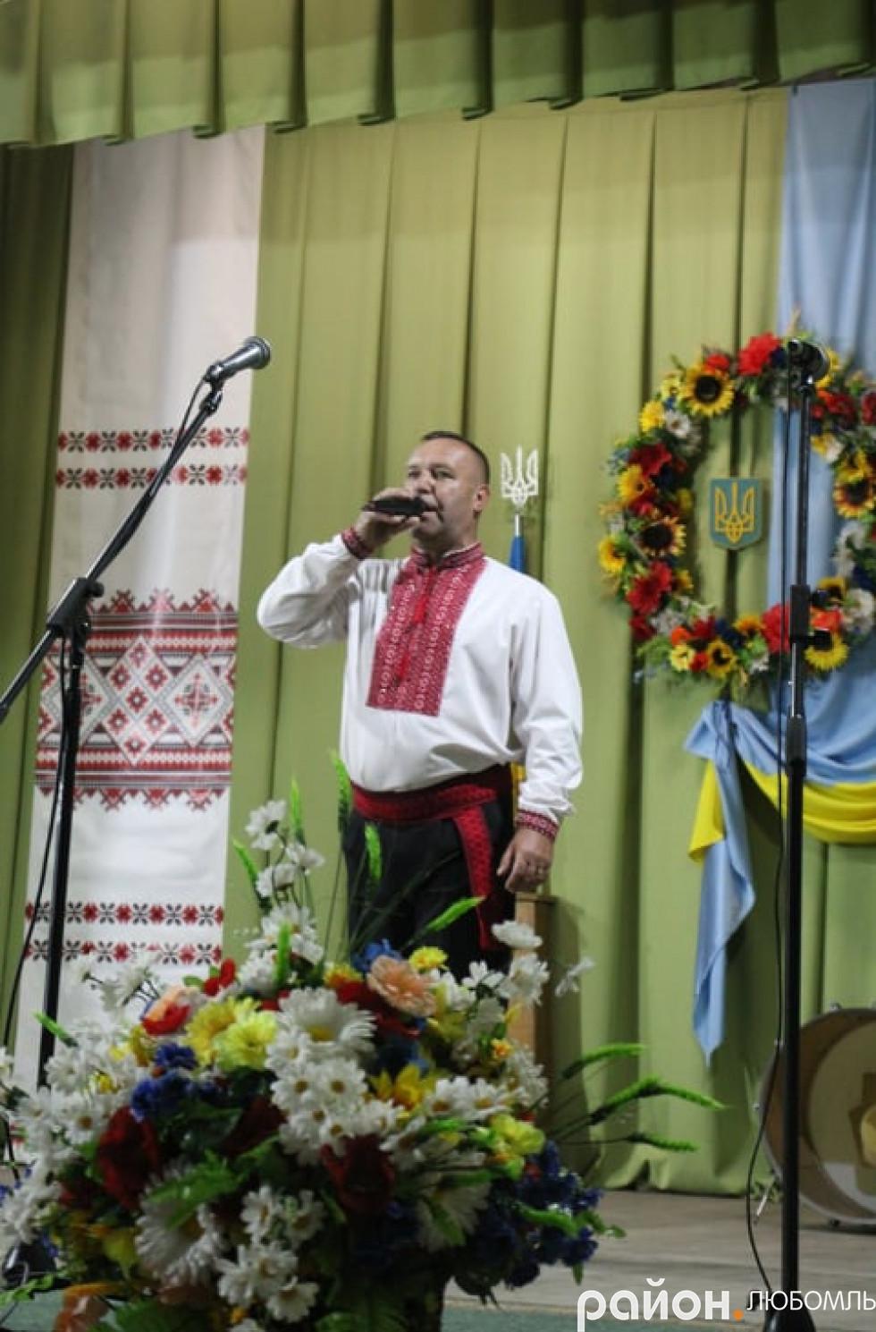 Андрій Климович