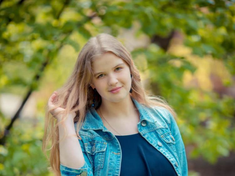 Анна Склянчук