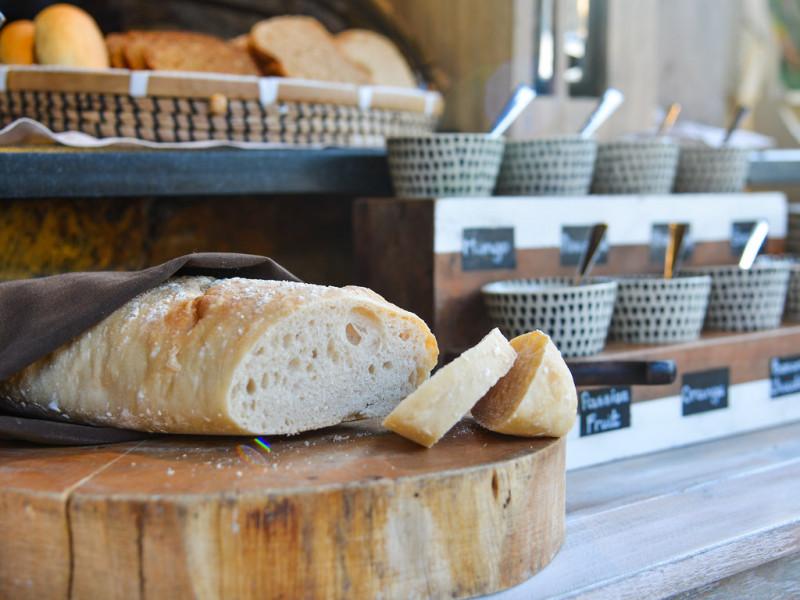Вартість хліба буде зростати кожен місяць до кінця року