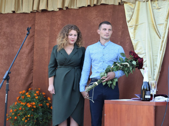 Весілля у Забужжі