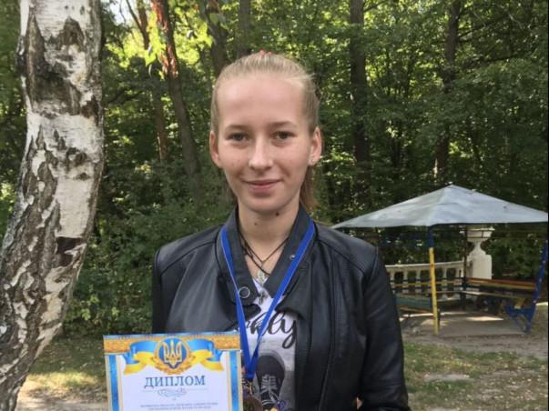 Катерина Краєвська