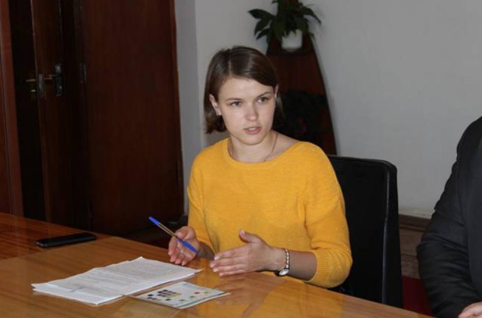 Олеся Дубина