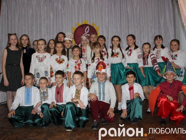 Конкурс  «Україна – мій дім»