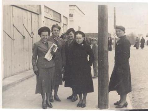 Фото 1930 років