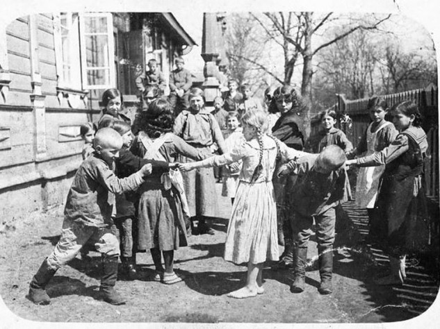 Фото 1917 року
