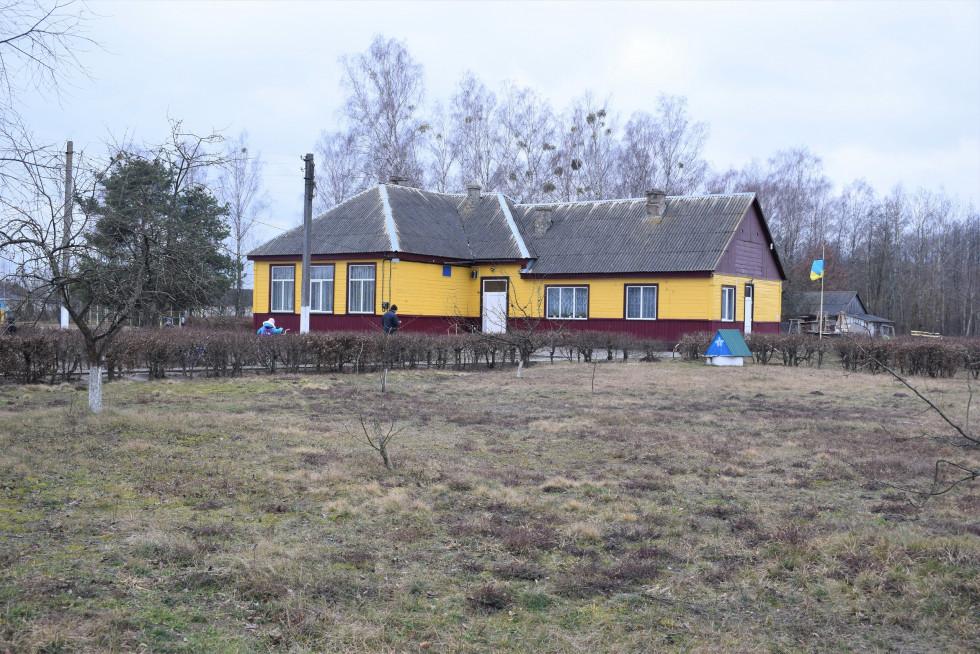 Столинсько-Смолярська гімназія