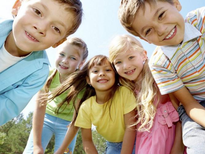 Дітей направляють на санаторне лікування