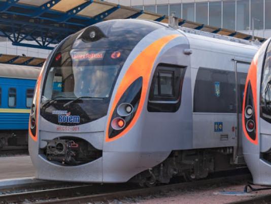 Додатковий потяг