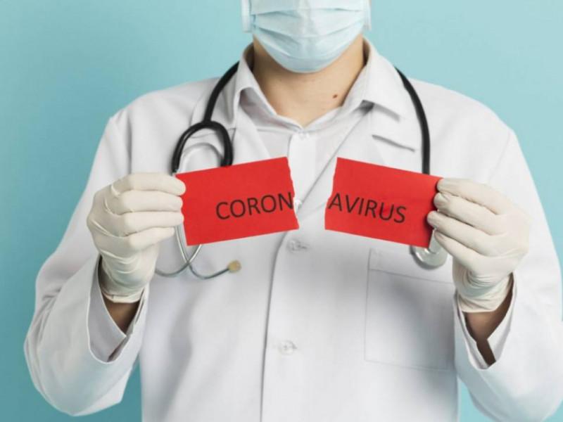 Одужала жителька Шаччини ,яка лікувала коронавірус у Любомльській лікарні