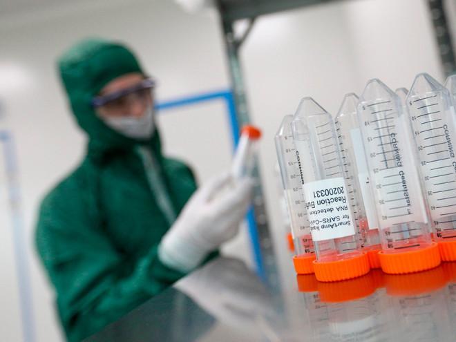 В якому стані перебуває перший хворий на коронавірус у Любомльському районі
