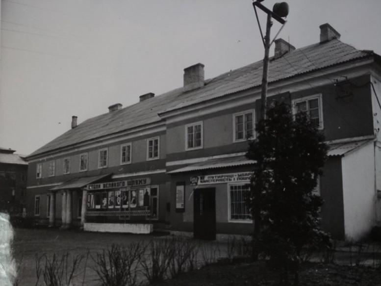 Палац Браницьких