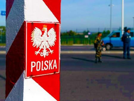 Польща розширила список осіб, які можуть в'їжджати без карантину
