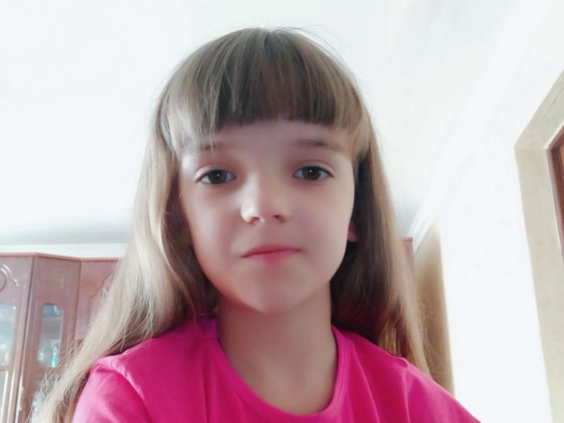 Вікторія Клекоцюк