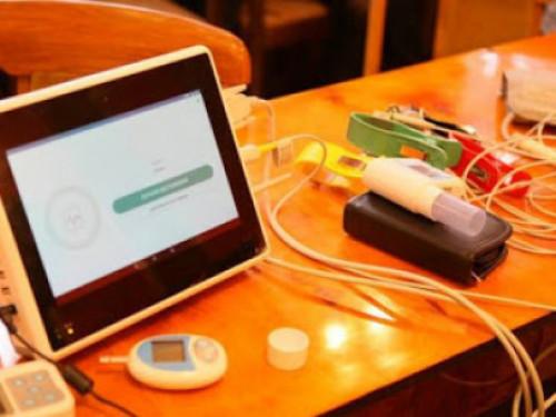 Для Олеської амбулаторії закуплять телемедичне обладнання