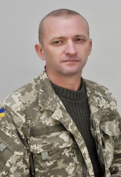 Сергій Духницький