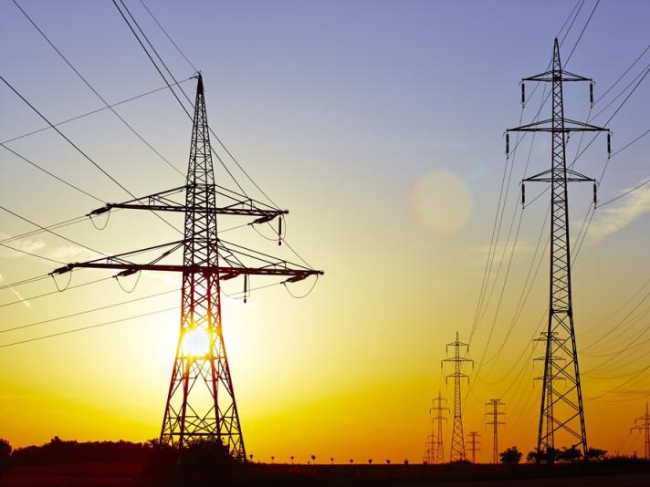Зросте тариф на передачу електроенергії