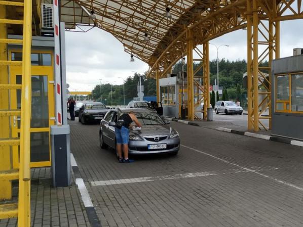 Заборона на в'їзд: скількох іноземців не пустили в Україну через «Ягодин»