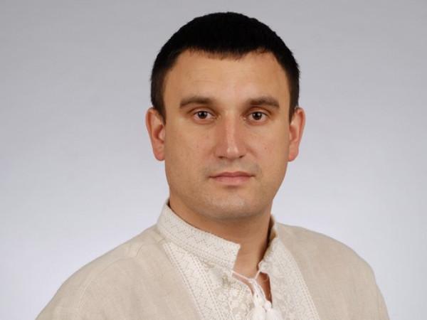 Віктор Галан-Ващук