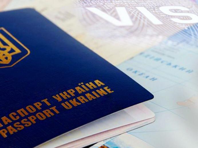 Які черги на подачу документів на візу