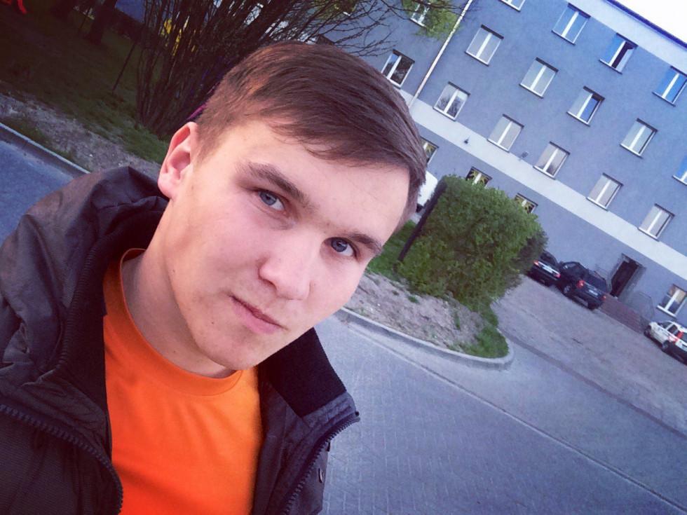 Фото з особивстої сторінки Вконтакте.