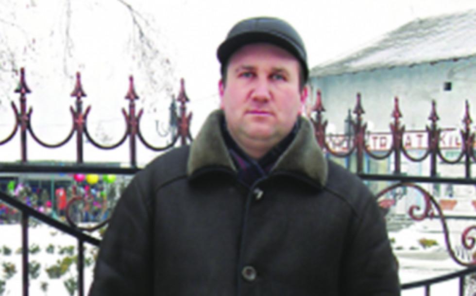 Володимир Деркач уважно стежить за погодою у період від 25 грудня до 7 січня і вірить, що у цей час вона співвідносна з цілим роком.