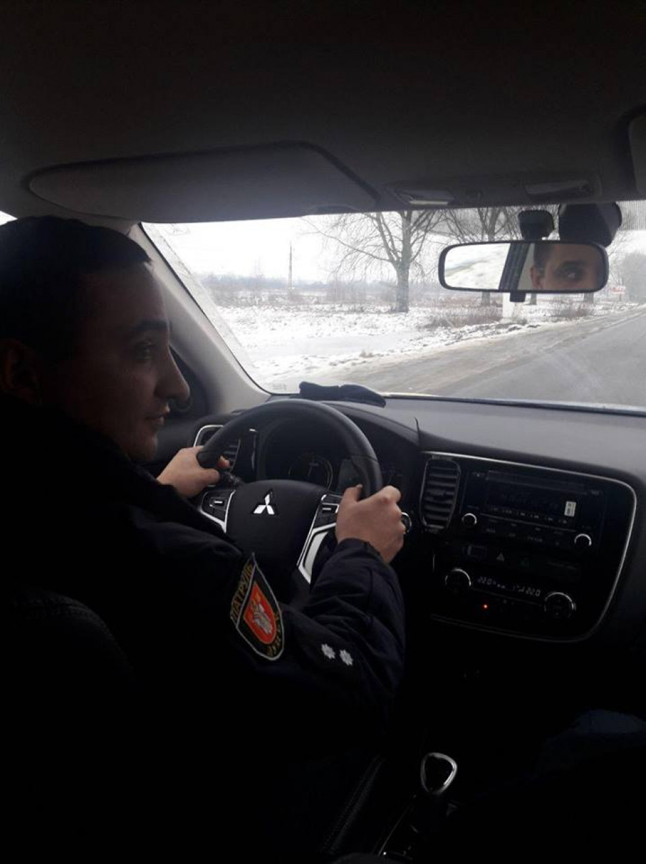 28-річний Петро Куць із села Бірки.