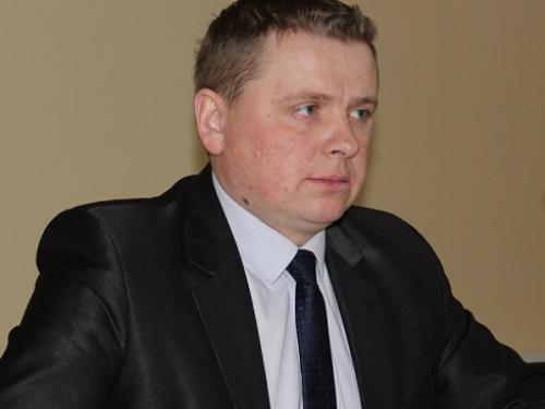 Микола Сушик