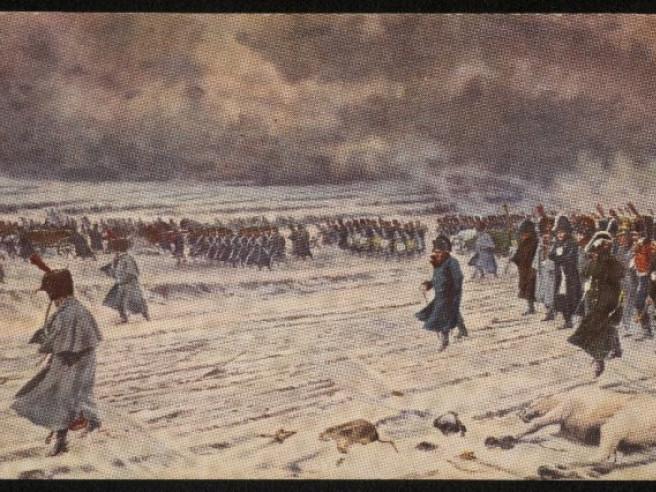 «Щоденник князя Василя В'яземського 1812 року», записаний в роки французько-російської війни