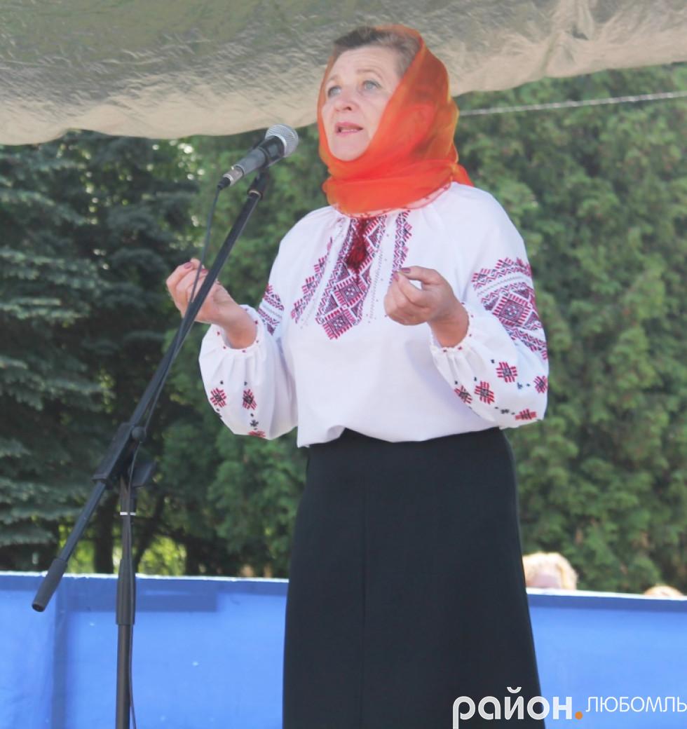 Світлана Купира