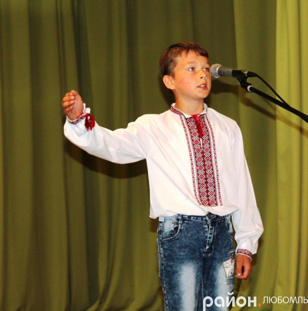 Андрій Ступачук (Зачернецький СБК)