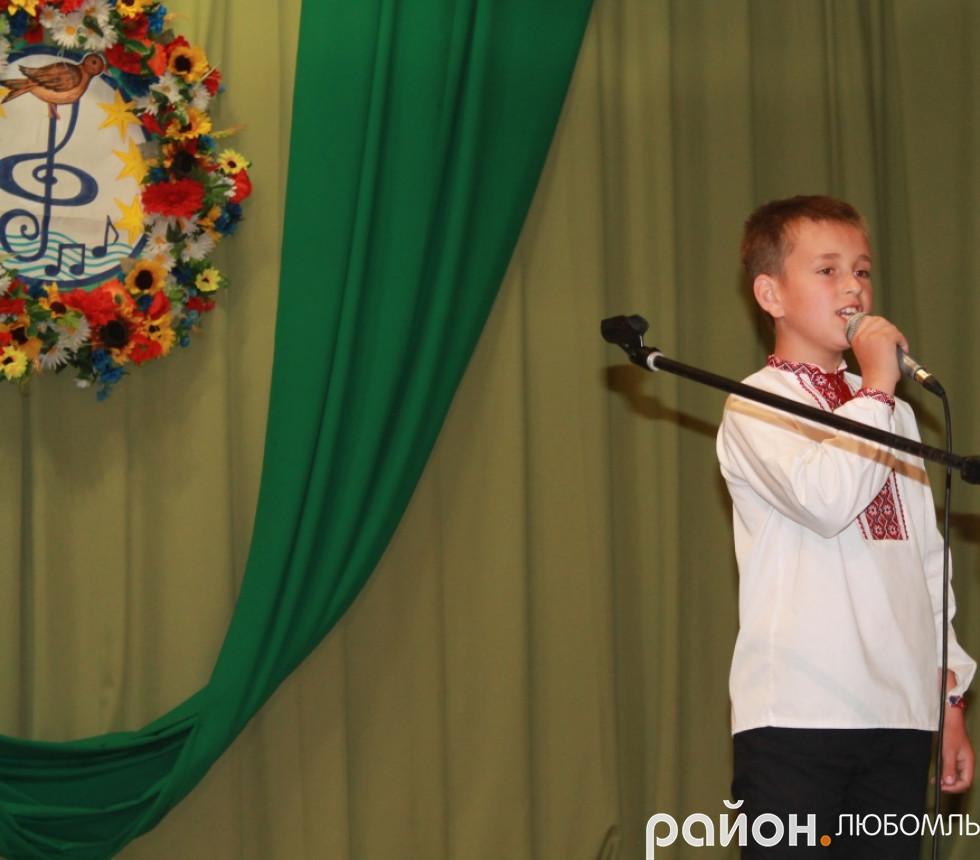 Максим Кратюк (Городненський СБК).
