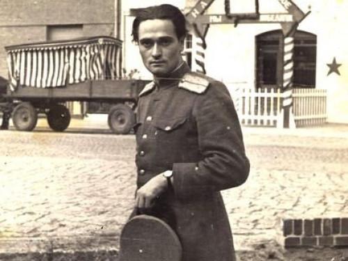 Спогади молодого солдата про Любомль 1944 року