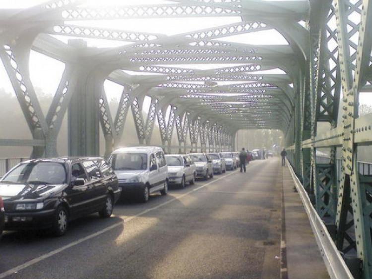 Міст на Ягодині