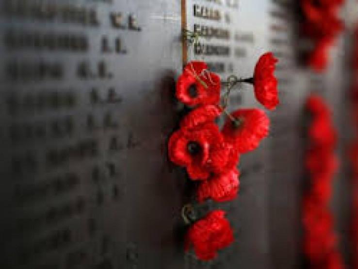 Любомль: вшанують пам'ять жертв війни